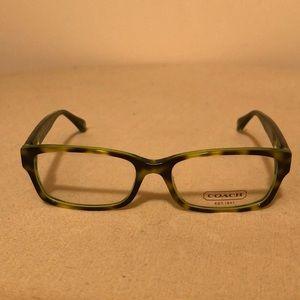 COACH BROOKLYN women's designer eyewear NWT